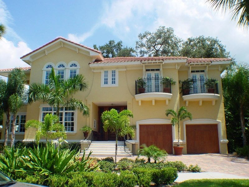 Gallery superior contracting services for House painting miami